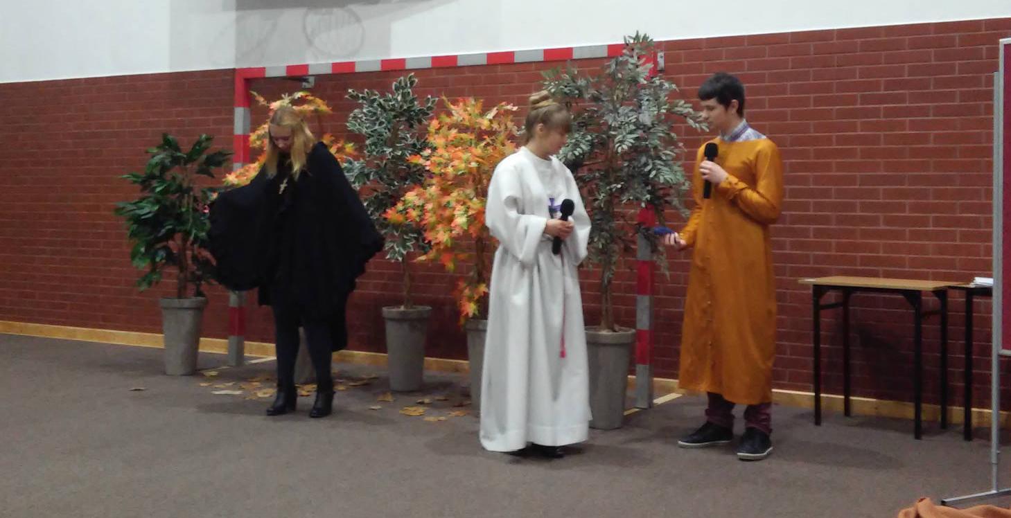 Konkurs o św. Franciszku